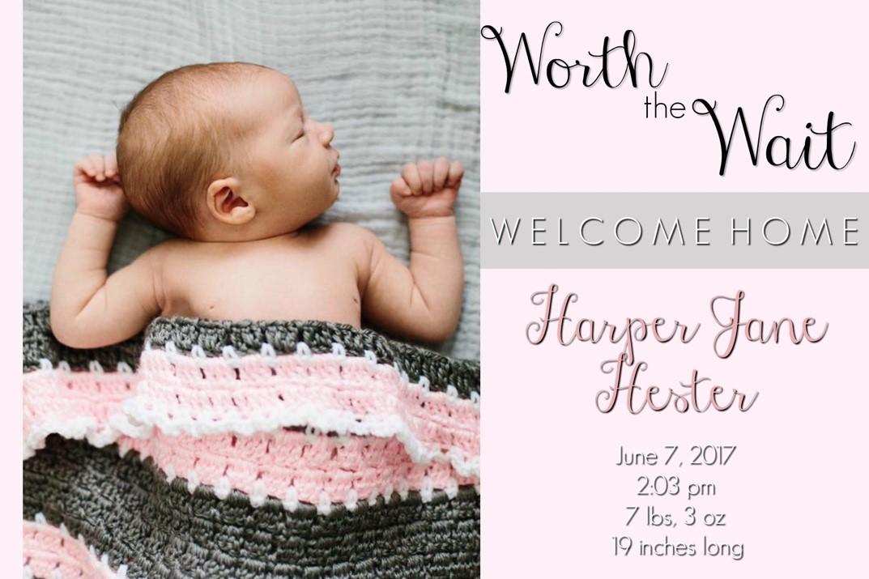4 adorable adoption announcement ideas adoption announcements